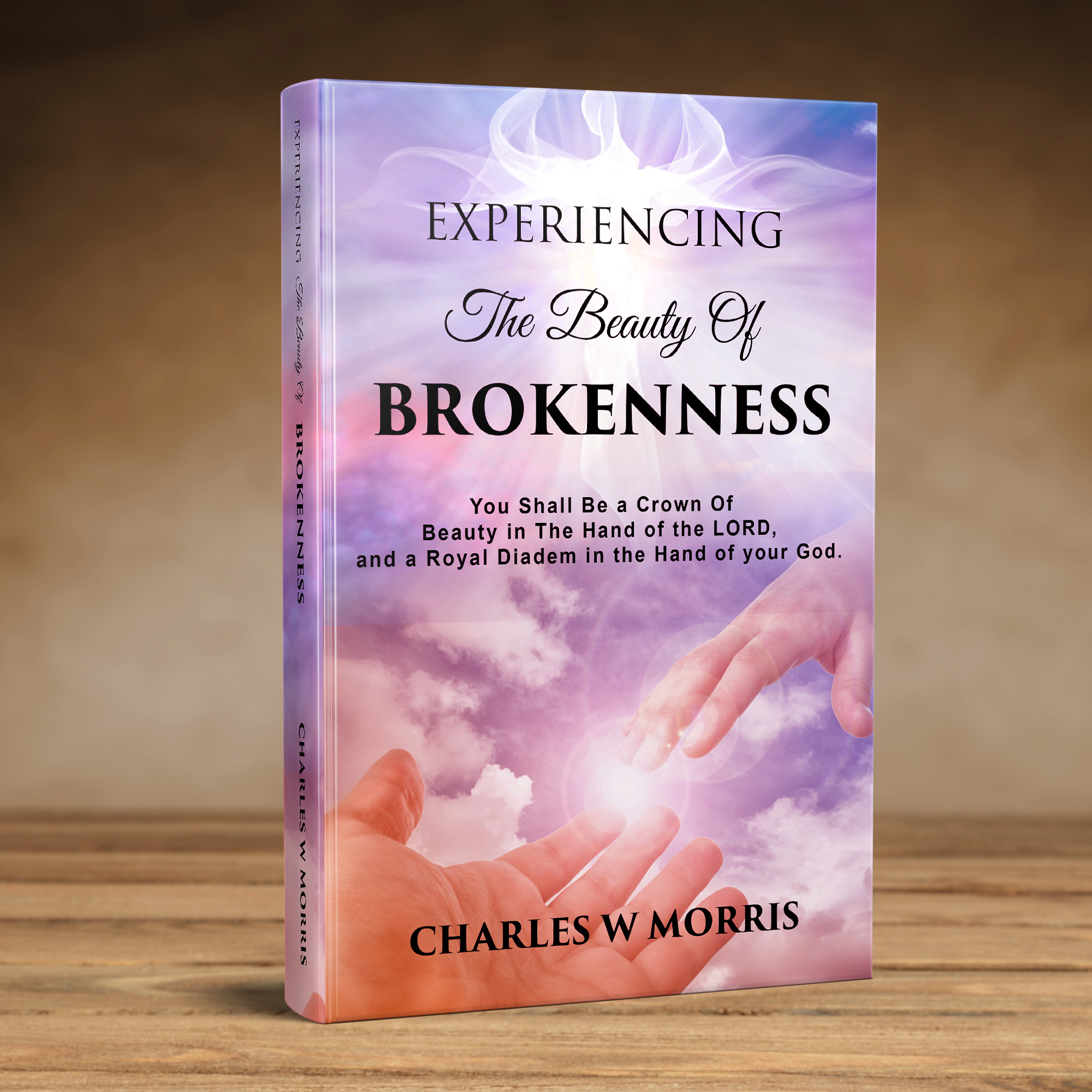 EXPERIENCING THE BEAUTY OF BROKENNESS 3D