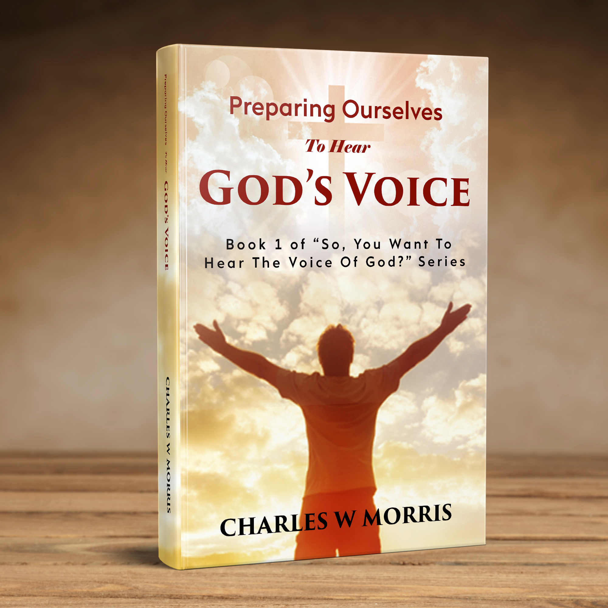Preparing Ourselves to Hear God's Voice 3d